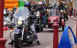 Daventry Motorcycle Festival