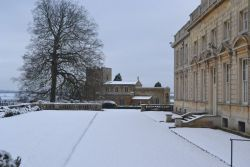 An Art Historian's Advent Calendar - Lamport Hall